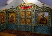 Сновицы. Благовещения Пресвятой Богородицы, церковь