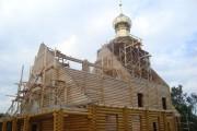 Церковь Казанской иконы Божией Матери - Налескино - Вязниковский район - Владимирская область