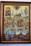 Церковь Николая Чудотворца - Мстёра - Вязниковский район - Владимирская область