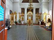 Церковь Иоанна Милостливого - Мстёра - Вязниковский район - Владимирская область