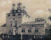 Богоявленский монастырь. Церковь Богоявления Господня - Мстёра - Вязниковский район - Владимирская область
