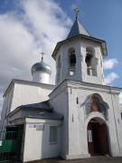 Псков. Покрова Пресвятой Богородицы от Торгу, церковь
