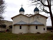 Церковь Покрова и Рождества Пресвятой Богородицы от Пролома - Псков - Псков, город - Псковская область