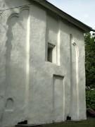 Церковь Николая Чудотворца от Каменной ограды - Псков - Псков, город - Псковская область