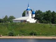 Псков. Петра и Павла на Брезе, церковь