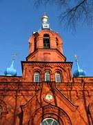 Церковь Александра Невского при 76-й десантно-штурмовой дивизии - Псков - Псков, город - Псковская область