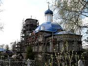 Церковь Иоакима и Анны в Лунёве - Владимир - Владимир, город - Владимирская область