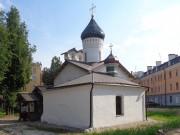 Псков. Сергия Радонежского с Залужья, церковь