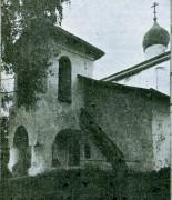 Церковь Космы и Дамиана с Гремячей Горы - Псков - Псков, город - Псковская область