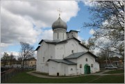 Церковь Петра и Павла с Буя - Псков - Псков, город - Псковская область