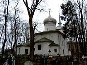 Церковь Димитрия Солунского в Поле - Псков - Псков, город - Псковская область