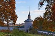 Снетогорский женский монастырь - Псков - Псков, город - Псковская область