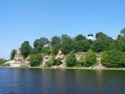 Псков. Снетогорский женский монастырь