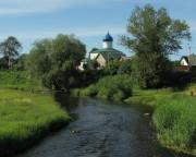 Церковь Константина и Елены-Псков-Псков, город-Псковская область-Маресев Юрий