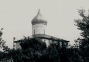 Церковь Константина и Елены - Псков - Псков, город - Псковская область