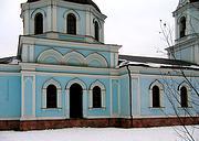 Церковь Рождества Пресвятой Богородицы в Капотне - Капотня - Юго-Восточный административный округ (ЮВАО) - г. Москва