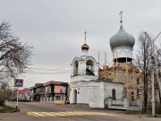 Данилов. Николая Чудотворца, церковь