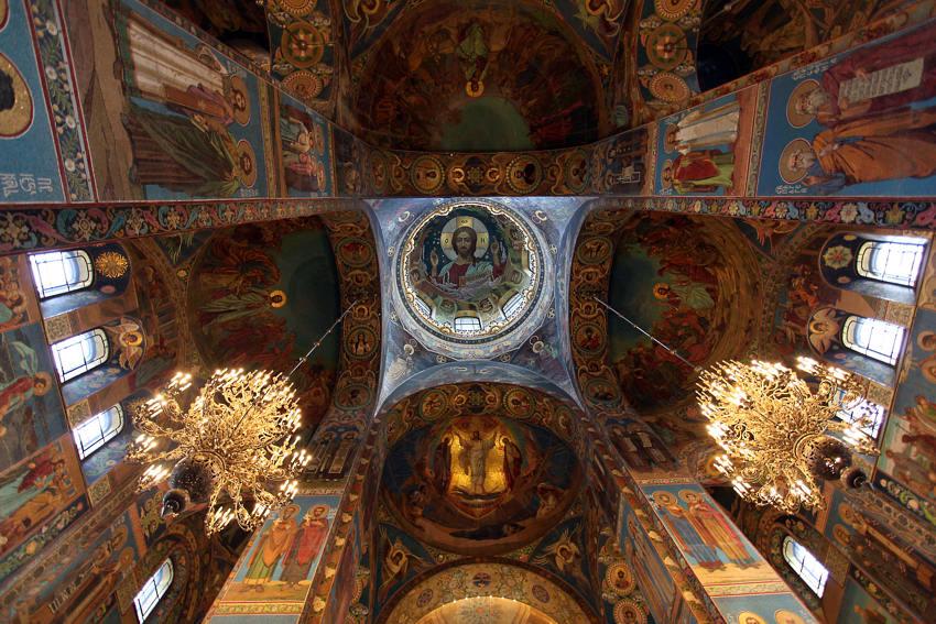 Собор Воскресения Христова, Санкт-Петербург