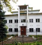 Церковь Серафима Саровского - Семибратово - Ростовский район - Ярославская область