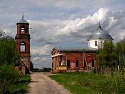 Церковь Троицы Живоначальной - Ивашево - Богородский городской округ - Московская область