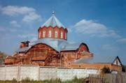 Церковь Троицы Живоначальной - Балобаново - Богородский городской округ - Московская область