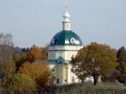 Церковь Михаила Архангела - Тараканово - Солнечногорский городской округ - Московская область
