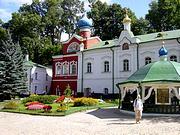 Печоры. Успенский Псково-Печерский монастырь. Церковь Благовещения Пресвятой Богородицы