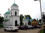 Печоры. Сорока мучеников Севастийских, церковь