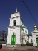Церковь Сорока мучеников Севастийских - Печоры - Печорский район - Псковская область