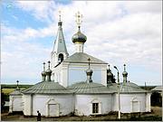 Церковь Благовещения Пресвятой Богородицы - Касимов - Касимовский район и г. Касимов - Рязанская область