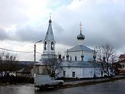 Касимов. Благовещения Пресвятой Богородицы, церковь