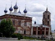Касимов. Успения Пресвятой Богородицы, церковь