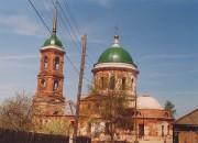 Церковь Илии Пророка - Касимов - Касимовский район и г. Касимов - Рязанская область