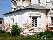Церковь Богоявления Господня - Касимов - Касимовский район и г. Касимов - Рязанская область