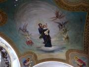Церковь Ирины (Троицы Живоначальной) в Покровском - Басманный - Центральный административный округ (ЦАО) - г. Москва