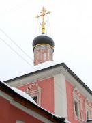 Церковь Георгия Победоносца в Старых Лучниках - Москва - Центральный административный округ (ЦАО) - г. Москва