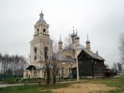 Церковь Илии Пророка - Старица - Старицкий район - Тверская область