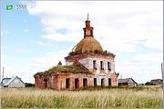 Церковь Рождества Пресвятой Богородицы - Федосьино - Юрьев-Польский район - Владимирская область