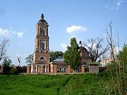 Церковь Успения Пресвятой Богородицы - Богослово - Богородский городской округ - Московская область