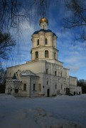 Церковь Всех Святых - Чернигов - Чернигов, город - Украина, Черниговская область