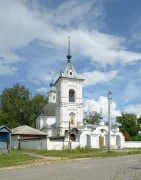 Церковь Рождества Пресвятой Богородицы - Ликино - Судогодский район - Владимирская область