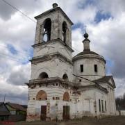 Церковь Спаса Преображения - Боровск - Боровский район - Калужская область