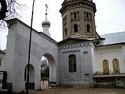 Собор Всех Святых - Боровск - Боровский район - Калужская область
