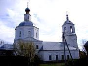Церковь Успения Пресвятой Богородицы - Мошок - Судогодский район - Владимирская область