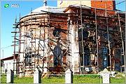 Церковь Николая Чудотворца - Бутылицы - Меленковский район - Владимирская область