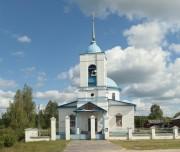 Приклон. Михаила Архангела, церковь