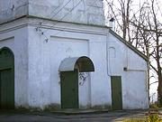 Церковь Димитрия Солунского - Рябушки - Боровский район - Калужская область