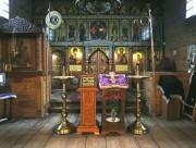 Церковь Покрова Пресвятой Богородицы в Высоком - Боровск - Боровский район - Калужская область