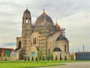 Собор Покрова Пресвятой Богородицы - Боровск - Боровский район - Калужская область