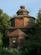 Сольцы (Муссы). Покрова Пресвятой Богородицы, церковь